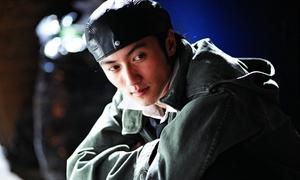Tạ Đình Phong từng sợ hãi khi đóng phim hành động cùng Thành Long