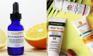 8 sản phẩm bác sĩ da liễu khuyến khích dùng để có làn da đẹp