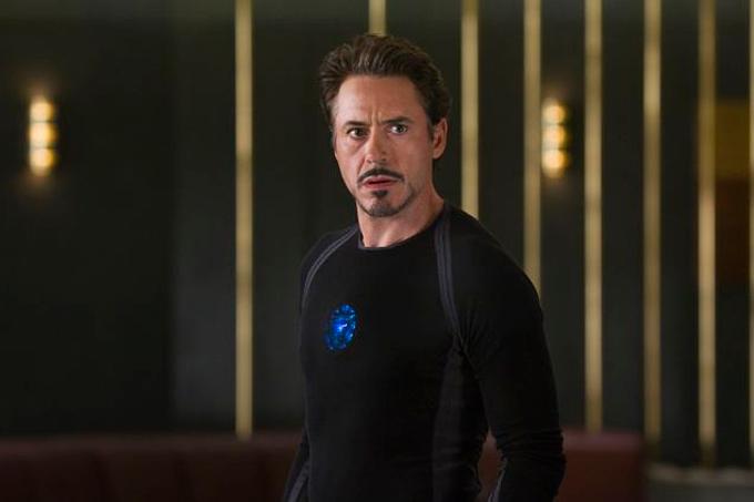 Robert Downey Jr. thu nhập cao nhất dàn diễn viên Avengers.