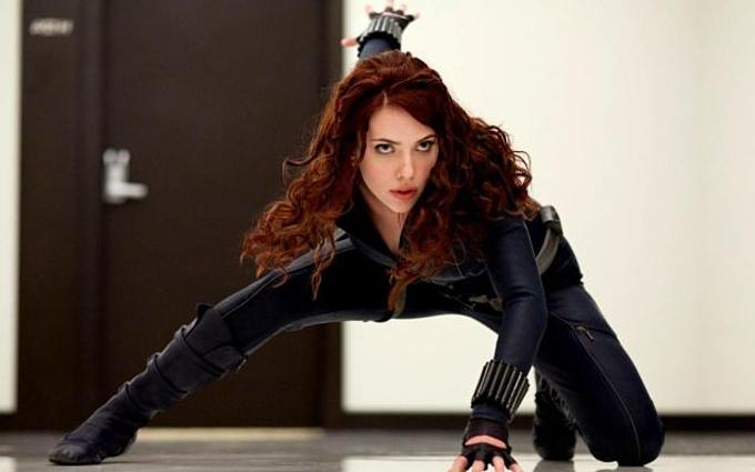 Black Widow sẽ có phim riêng năm 2020, giúp Scarlett Johansson bỏ túi ít nhất 20triệu USD.