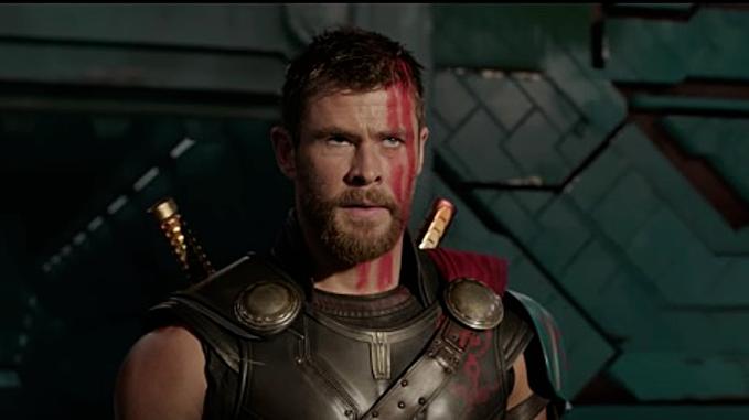 Thor thu nhập 15-20 triệu USD trong hai phần cuối củaAvengers.