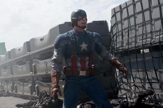 Chris Evan gắn bó với Avengers trong 8 năm, tuyên bố rời nó sau khi đóng máy tháng 10/2018.