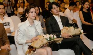 Han Jae Suk trở lại Việt Nam đóng phim với Lý Nhã Kỳ