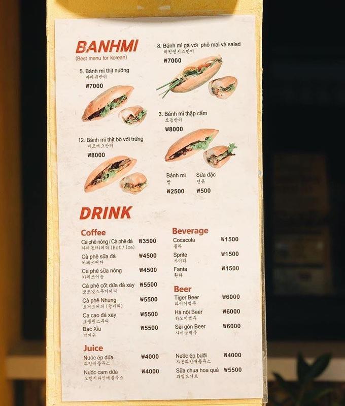 Bánh mì Phượng 'mang cả Hội An' sang Hàn Quốc