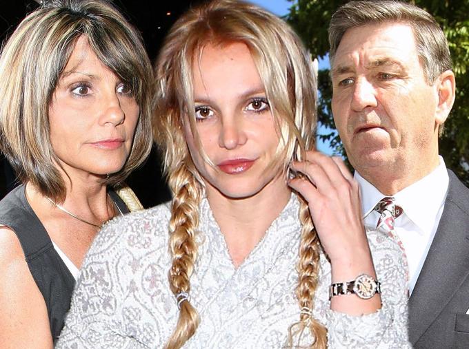 Bố mẹ Britney có thể sẽ bước vào cuộc chiến mới vì con gái.