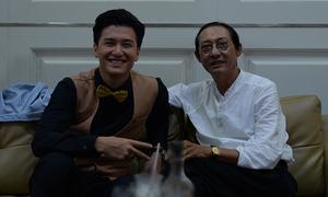 Huỳnh Anh đóng phản diện trong phim về cờ bạc