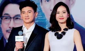 Lưu Thi Thi bị đồn trầm cảm sau sinh vì sống với mẹ chồng
