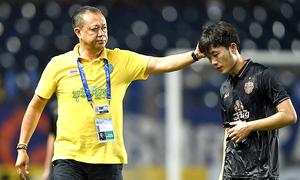 Xuân Trường đá 30 phút, Buriram bị loại ở AFC Champions League