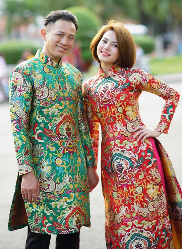 Con gái Hữu Tiến đăng quang Á hậu Sắc đẹp Việt Nam Quốc tế