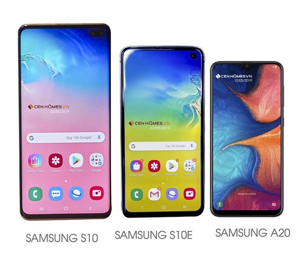 Ngoài ra, CenHomes cũng gửi lời tri ân tới tất cả khách mời tham dự sự kiện với chương trình bốc thăm trúng thưởng hấp dẫn. Đó là những chiếc điện thoại Samsung phiên bản mới nhất có tổng giá trị lên đến hơn 160 triệu đồng.