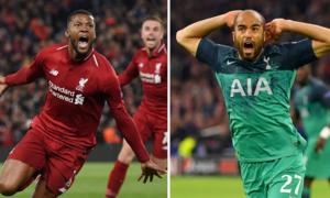 Fan MU và Arsenal bối rối vì chung kết Champions League toàn Anh