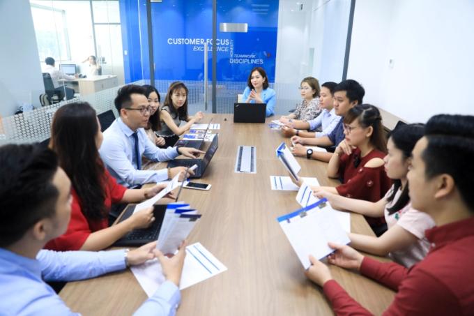 Giám đốc Khối bán lẻ VIB: Chúng tôi hướng tới mục tiêu dẫn đầu xu thế thẻ tại Việt Nam - 2