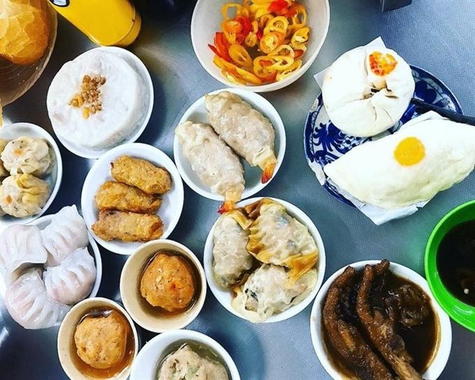Địa chỉ cuối tuần: 4 quán ăn lâu đời có tiếng ở Sài Gòn - 2
