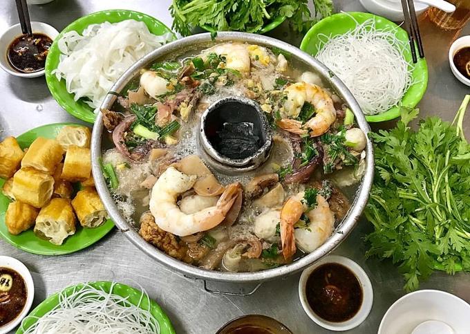 Địa chỉ cuối tuần: 4 quán ăn lâu đời có tiếng ở Sài Gòn - 3