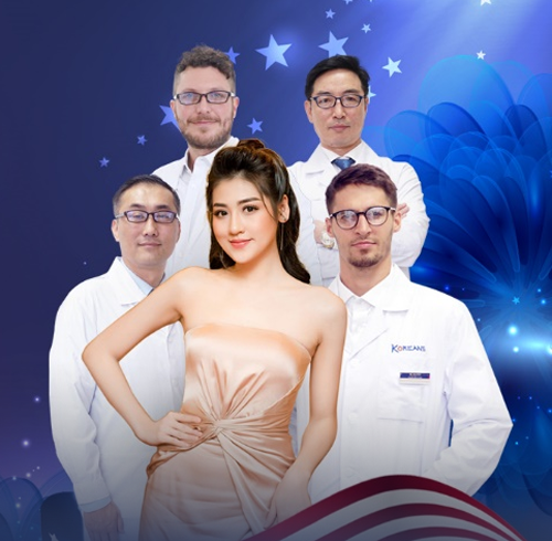 Hội thảo giảm béo, trẻ hóa của Koreans sẽ diễn ra vào 9h ngày 11/5 tại khách sạnSheraton Saigon, số 88 Đồng Khởi, quận 1, TP HCM.