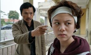 Bảo Hân mang bản thân vào vai Ánh Dương 'Về nhà đi con'