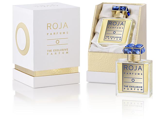 Chai RojaO - The Exclusive Parfum thuộc dạng hàng hiếm có giá bán hơn 13 triệu đồng.