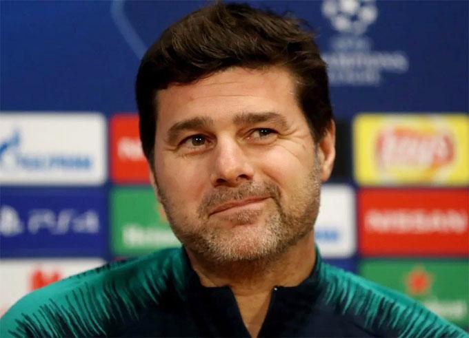 HLV Pochettino để ngỏ khả năng chia tay Tottenham sau kỳ tích tại Champions League.