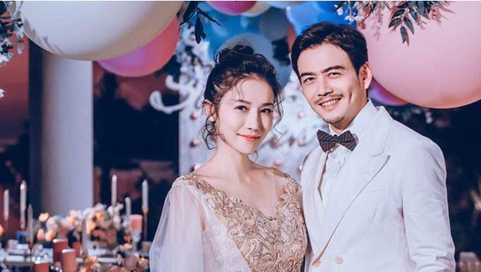 Trong số ba khách mời của Người phụ nữ tôi yêu, Vương Lê Văn là người gây sốc nhất khi kể về trải nghiệm quay phim trong thai kỳ.