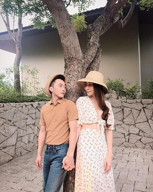 Đàm Thu Trang khoe nhẫn cưới trước ngày theo Cường Đôla về dinh - 2