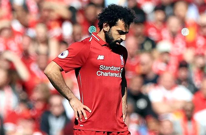 Salah tiếp tục có một mùa giải bùng nổ với Liverpool. Anh đoạt danh hiệu Vua phá lưới Premier League với 22 bàn thắng. Tuy nhiên, với 97 điểm, Liverpool chỉ có thể về nhì. Đây là số điểm kỷ lục của một đội Á quân trong lịch sử giải Ngoại hạng Anh, thậm chí còn cao hơn tất cả các nhà vô địch trước đó.