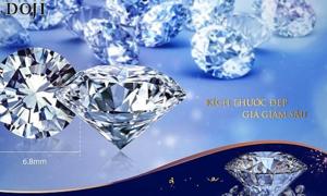 Doji tung chương trình 'mua kim cương theo giá của bạn'