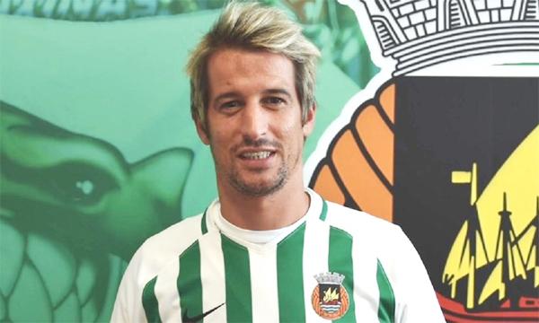 Coentrao trở về quê nhà Bồ Đào Nha thi đấu sau thời gian thành công với Real.