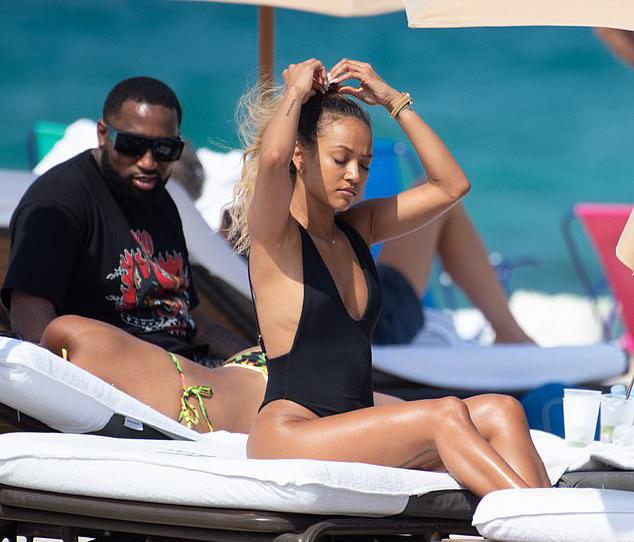 Karrueche cho biết, cô đã nỗ lực rất nhiều trong ba năm qua để khẳng định bản thân sau khi chia tay Chris Brown. Hiện tại, cô đã góp mặt trong gần 20 phim truyền hình và điện ảnh, đoạt nhiều giải thưởng về diễn xuất.