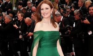 Loạt sao dự LHP Cannes chọn đeo trang sức Chopard