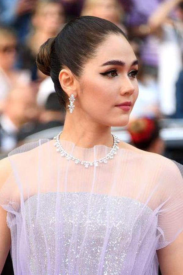 Mỹ nhân châu Á đua sắc cùng sao Hollywood trên thảm đỏ Cannes 2019 - 2