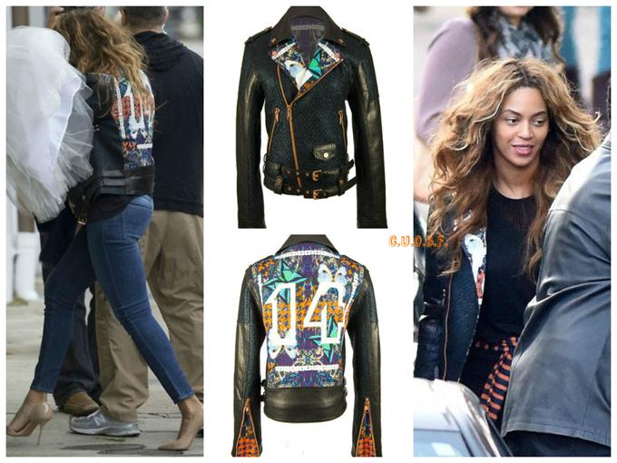 Không chỉ gây được sức hút trong nước, thiết kế của Younhee Park còn giành được cảm tình của ngôi sao thế giới là Beyonce.