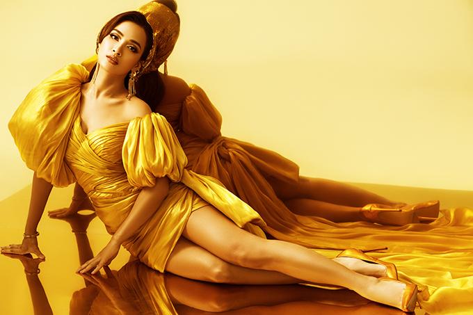 Sau vòng thử giọng, Ái Phương được nhà phát hành lựa chọn là người lồng tiếng cho vai công chúa Jasmine (Naomi Scott thủ vai) trong phim Aladdin sắp chiếu của hãng Disney. Đây là lần đầu nữ ca sĩ thử sức với lĩnh vực lồng tiếng.
