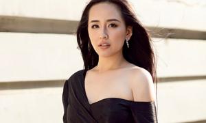 Mai Phương Thuý làm giám khảo Miss World Vietnam 2019