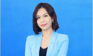 Giám đốc Khối bán lẻ VIB: 'Mục tiêu của chúng tôi là dẫn đầu xu thế thẻ ở Việt Nam'