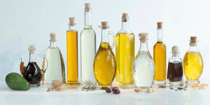 Tìm lời giải cho cuộc chiến giữa dầu thực vật và mỡ động vật - 3