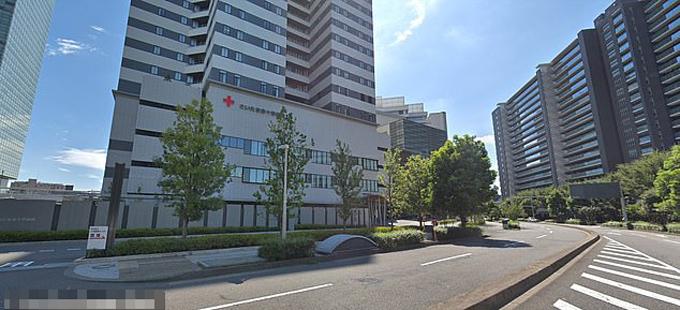 Bệnh viện Saitama, ở thành phố Saitama, bắc trung bộ Nhật Bản. Ảnh: Asiawire.