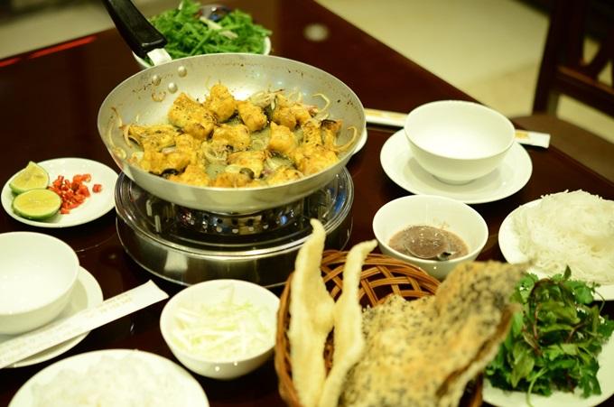 Chả cá Lã Vọng trở thành nét văn hoá, đặc sản, thu hút người yêu ẩm thực tìm đến. Món ăn được đưa vào cuốn sách 1.000 nơi nên biết trước khi chết, thuộc top 5 trong 10 điểm nên đến trên thế giới. Năm 2016, chả cá Lã Vọng được lên sóng CNN là môth trong những món Việt ngon nhất thế giới.
