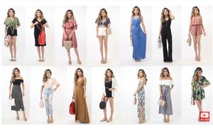 14 set đồ với đủ kiểu trang phục hợp mốt