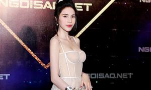 Thủy Tiên khẳng định không nghỉ hát, sắp ra MV mới