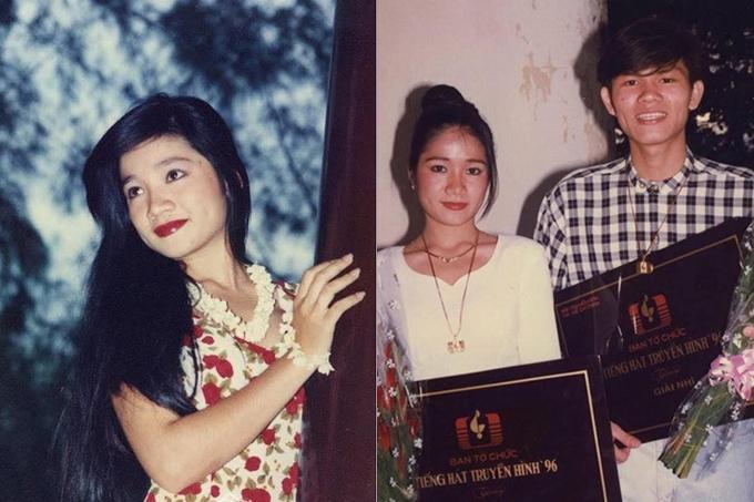 Cát Tường tên đầy đủ Nguyễn Trí Cát Tường, sinh năm 1976 tại Huế. Năm 1995, Cát Tường đậu Thủ khoa đầu vào ĐH Sân khấu Điện ảnh và lần đầu chạm ngõ điện ảnh với vai phụ trong phim 'Gió qua miền tối sáng'. Năm 1996, khi vừa tròn 19 tuổi, chị ghi dấu ấn khi vào vai Yến - cô gái lẳng lơ, đanh đá, nhiều thủ đoạn trong phim Đồng tiền xương máu và giành giải Ba cuộc thi Tiếng hát Truyền hình TP HCM. Sở hữu gương mặt khả ái, khả năng diễn xuất và ca hát, Cát Tường được săn đón trên nhiều sân khấu và nhanh chóng phát triển sự nghiệp.