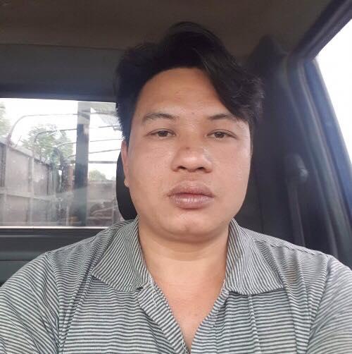 Đỗ Văn Bình lúc chưa bị bắt.