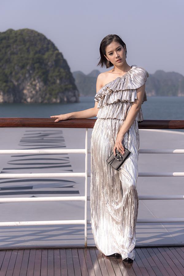 Vợ chồng Trúc Diễm và dàn sao đến hoang đảo dự Fashion Voyage mùa  2 - 5