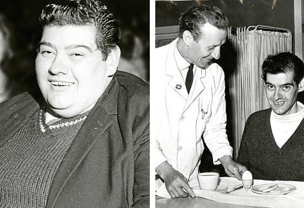 Angus Barbieri được bác sĩ khuyến khích thực hiện chế độ nhịn ăn ngắn ngày để giảm cân nhưng bất ngờ là anh đã hoàn thành thử thách trong suốt 382 ngày.