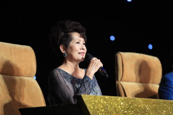 Hòa Minzy bật khóc vì học trò bị chê hát không rõ lời, chọn sai bài - 2