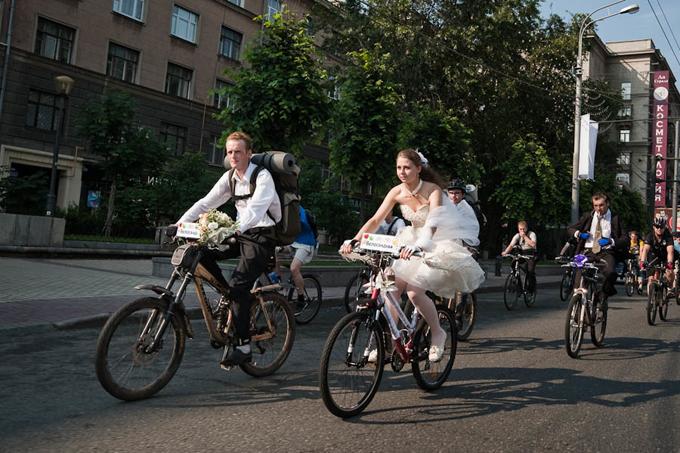 9 đám cưới kỳ quặc đến khó tin trên thế giới - 4