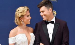 Scarlett Johansson sắp lên xe hoa lần thứ ba