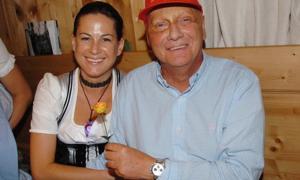 Huyền thoại F1 Niki Lauda qua đời ở tuổi 70