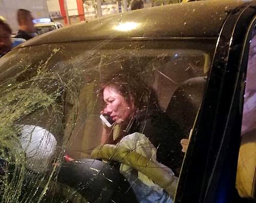 Nữ tài xế BMW gây tai nạn ở Sài Gòn bị truy tố đến 10 năm tù