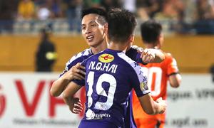 5 bàn thắng đẹp nhất vòng 10 V-League