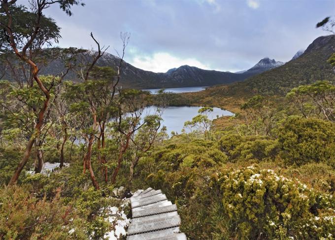Không chỉ Sydney, Australia còn rất nhiều điểm du lịch thiên nhiên hấp dẫn - 2
